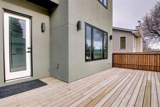 Photo 38: 1711 28 Street SW in Calgary: Shaganappi Detached for sale : MLS®# C4295115