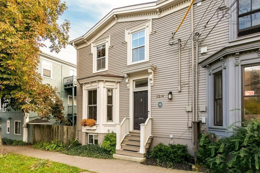 Main Photo: 5214 Smith Street in Halifax: 2-Halifax South Multi-Family for sale (Halifax-Dartmouth)  : MLS®# 202125883