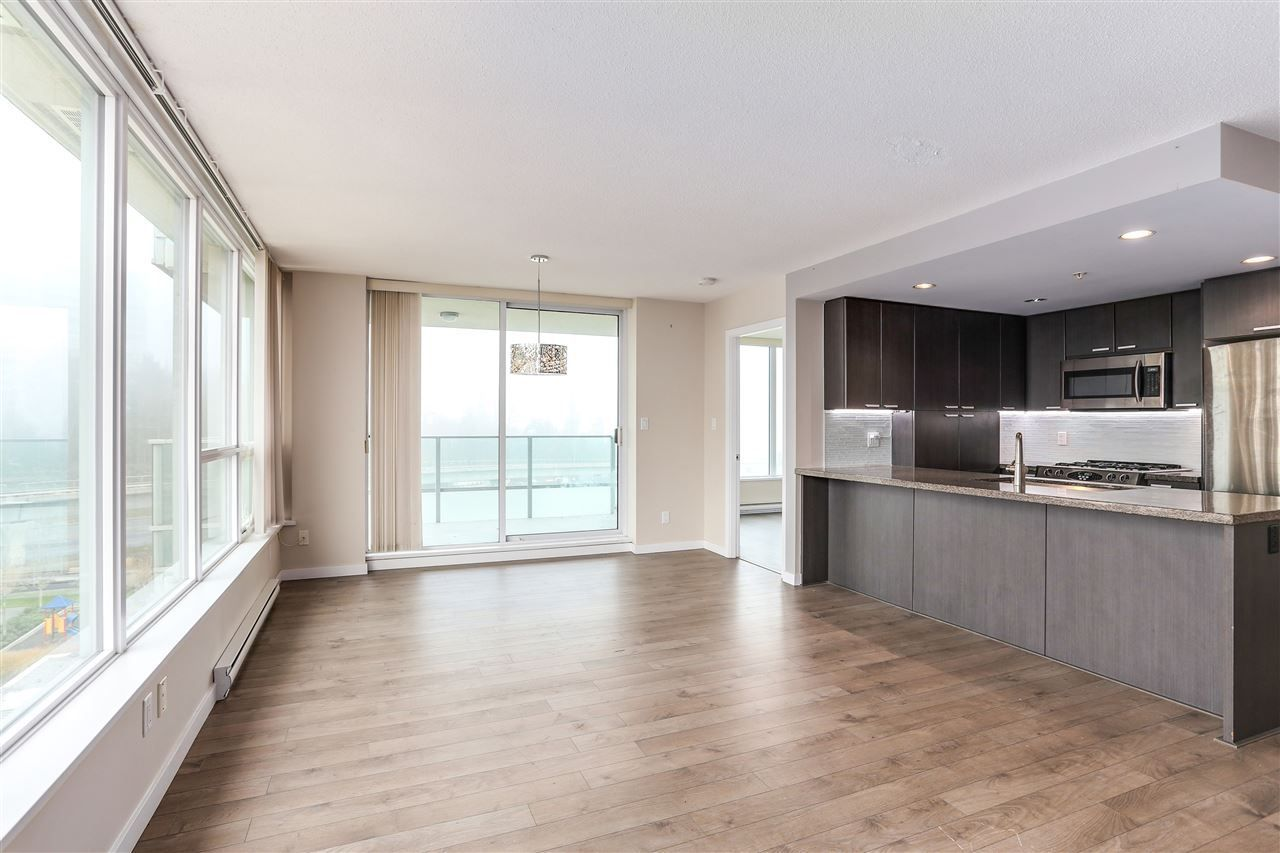 """Photo 4: Photos: 905 2232 DOUGLAS Road in Burnaby: Brentwood Park Condo for sale in """"AFFINITY"""" (Burnaby North)  : MLS®# R2227277"""