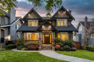 Main Photo: 2335 W 14 AVENUE in Vancouver: Kitsilano House for sale (Vancouver West)  : MLS®# R2467981