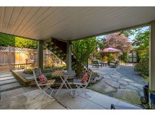 """Photo 28: 866 STEVENS Street: White Rock House for sale in """"west view"""" (South Surrey White Rock)  : MLS®# R2505074"""