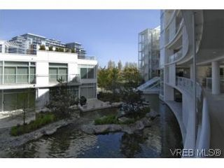 Photo 19: 212 68 Songhees Rd in VICTORIA: VW Songhees Condo for sale (Victoria West)  : MLS®# 499543