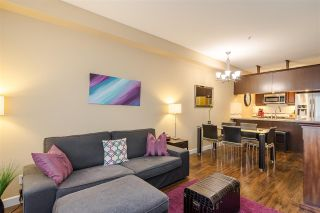 """Photo 10: 206 8258 207A Street in Langley: Willoughby Heights Condo for sale in """"Yorkson Creek"""" : MLS®# R2405298"""