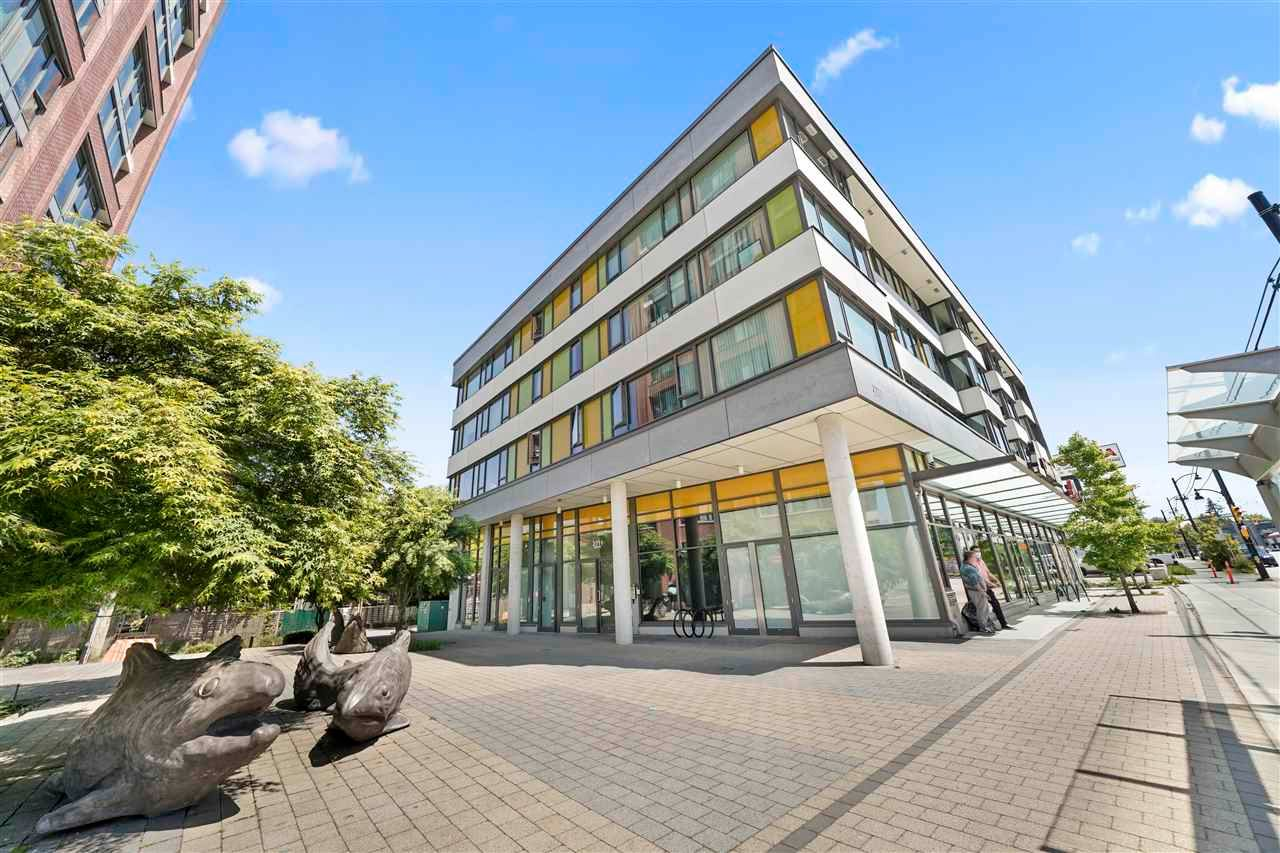 Main Photo: 507 2711 KINGSWAY in Vancouver: Collingwood VE Condo for sale (Vancouver East)  : MLS®# R2584302