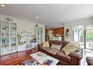 """Photo 11: 1241 MALVERN Place in Tsawwassen: Cliff Drive House for sale in """"CLIFF DRIVE"""" : MLS®# V1140887"""