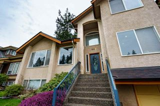 Photo 2: 1423 PURCELL Drive in Coquitlam: Westwood Plateau House for sale : MLS®# R2545216