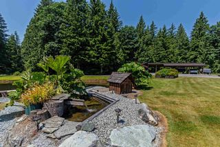 Photo 34: 13220 SPRATT Road in Mission: Durieu House for sale : MLS®# R2600567