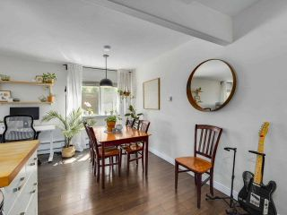 """Photo 8: 4 2223 PRINCE EDWARD Street in Vancouver: Mount Pleasant VE Condo for sale in """"Valko Gardens"""" (Vancouver East)  : MLS®# R2581429"""