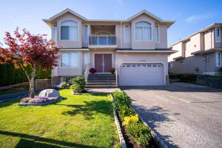 Photo 1: 31548 HOMESTEAD Crescent in Abbotsford: Abbotsford West House for sale : MLS®# R2492170
