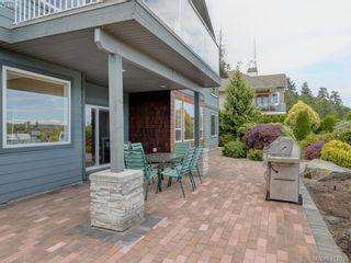 Photo 37: 7013 Beach View Crt in SAANICHTON: CS Island View House for sale (Central Saanich)  : MLS®# 818670