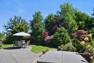 "Photo 25: 5892 163B Street in Surrey: Cloverdale BC House for sale in ""The Highlands"" (Cloverdale)  : MLS®# F1445752"