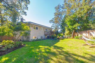 Photo 30: 3953 Margot Pl in Saanich: SE Maplewood House for sale (Saanich East)  : MLS®# 856689