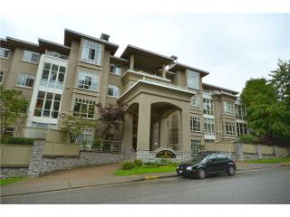 "Photo 1: 213 630 ROCHE POINT Drive in North Vancouver: Roche Point Condo for sale in ""The Legend"" : MLS®# V927276"