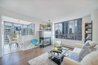 """Photo 5: 1708 1003 PACIFIC Street in Vancouver: West End VW Condo for sale in """"SeaStar"""" (Vancouver West)  : MLS®# R2611084"""