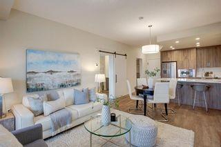 Main Photo: 410 12 Mahogany Path SE in Calgary: Mahogany Apartment for sale : MLS®# A1151890