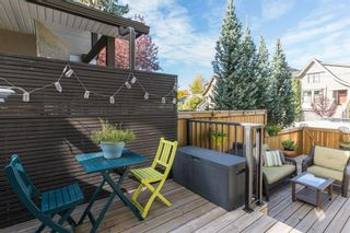 Photo 31: 3703 20 Street SW in Calgary: Altadore Row/Townhouse for sale : MLS®# A1060948