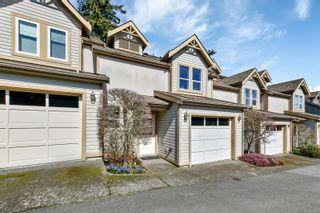 Photo 1: 26 3947 Cedar Hill Cross Rd in : SE Cedar Hill Row/Townhouse for sale (Saanich East)  : MLS®# 870873
