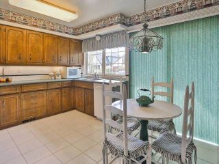 """Photo 5: 11120 KINGFISHER Drive in Richmond: Westwind House for sale in """"WESTWIND"""" : MLS®# V1057139"""