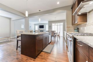 Photo 16: 1831 56 Street SW in Edmonton: Zone 53 House for sale : MLS®# E4231819