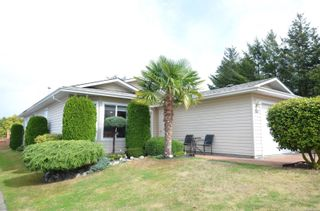 Photo 2: 84 Wolf Lane in : VR Glentana Manufactured Home for sale (View Royal)  : MLS®# 868741