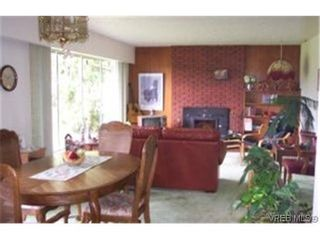 Photo 3:  in SAANICHTON: CS Martindale House for sale (Central Saanich)  : MLS®# 349172