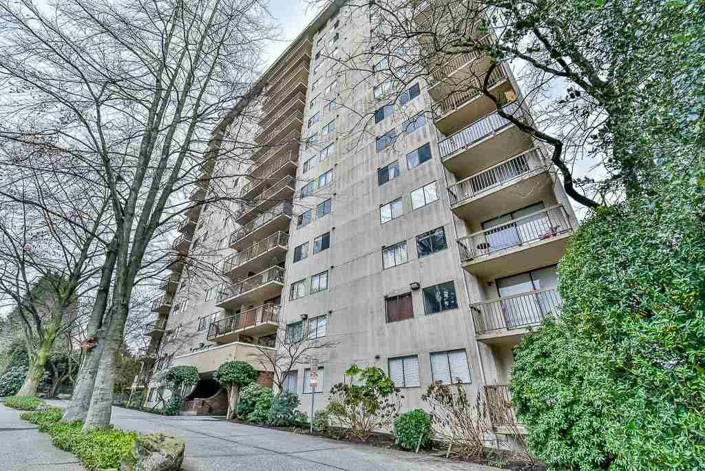 "Main Photo: 1003 320 ROYAL Avenue in New Westminster: Downtown NW Condo for sale in ""THE PEPPERTREE"" : MLS®# R2133726"