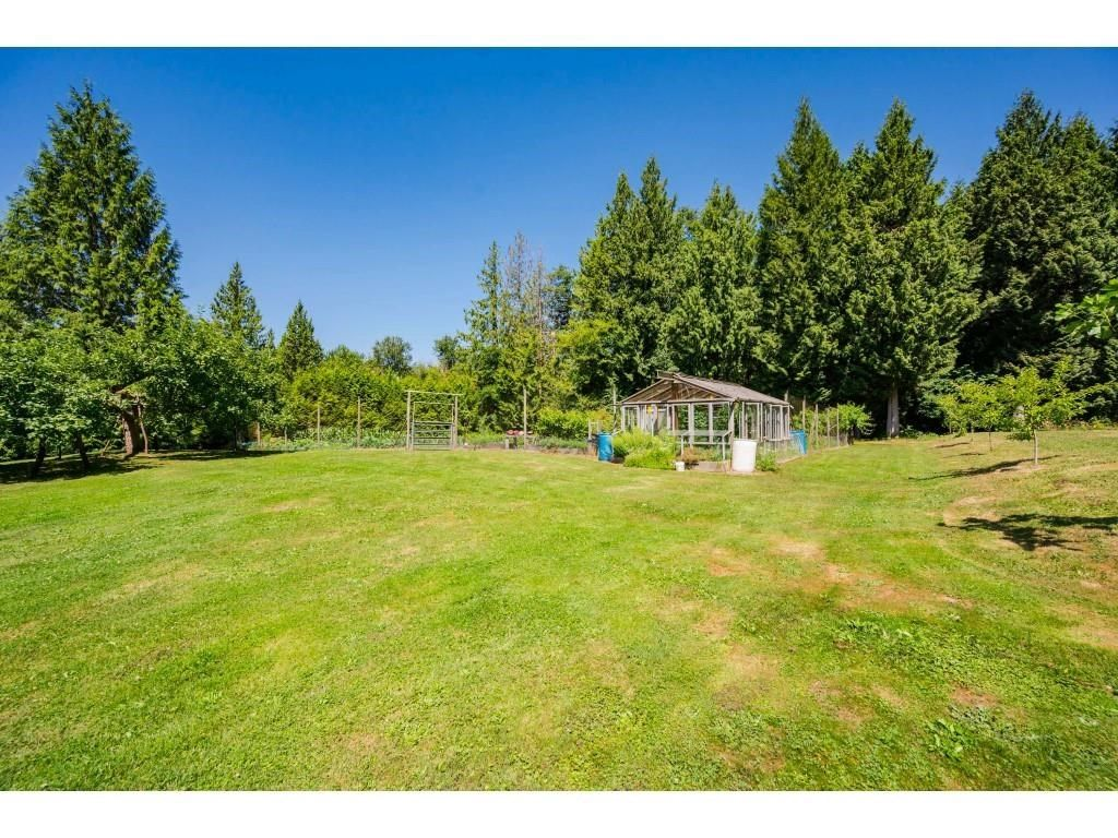 Photo 33: Photos: 26019 58 Avenue in Langley: County Line Glen Valley House for sale : MLS®# R2599684