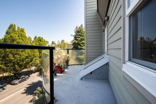 """Photo 24: 7 1966 YORK Avenue in Vancouver: Kitsilano Townhouse for sale in """"1966 YORK"""" (Vancouver West)  : MLS®# R2608137"""