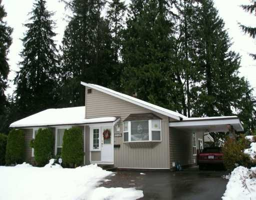Photo 1: Photos: 32492 PTARMIGAN Drive in Mission: Mission BC House for sale : MLS®# F2626536