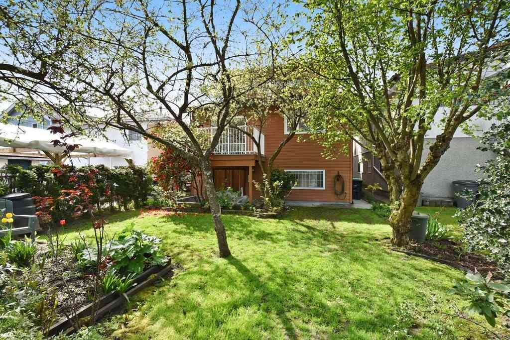 Photo 20: Photos: 2451 PARKER Street in Vancouver: Renfrew VE House for sale (Vancouver East)  : MLS®# R2160159