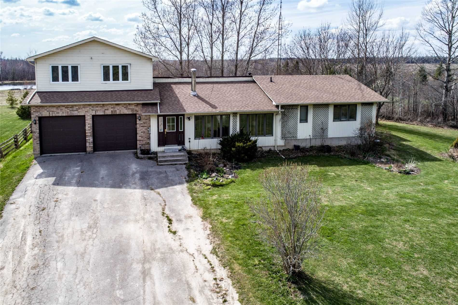 Main Photo: 433056 4th Line in Amaranth: Rural Amaranth House (Bungalow) for sale : MLS®# X5200257