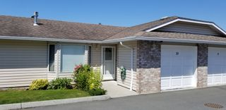 Photo 5: 10 22308 124th AVENUE in BRANDY WYND: Home for sale : MLS®# R2383704