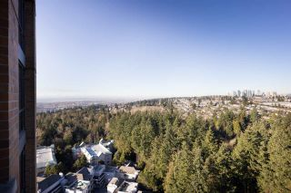"Photo 16: 2004 6823 STATION HILL Drive in Burnaby: South Slope Condo for sale in ""BELVEDERE"" (Burnaby South)  : MLS®# R2536445"
