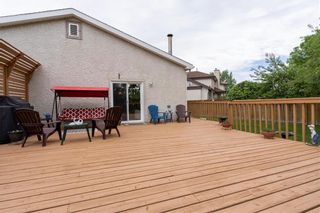 Photo 22: 19 Willis Wyatt Place in Winnipeg: Kildonan Meadows Residential for sale (3K)  : MLS®# 202012362