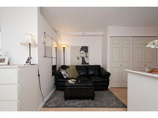 """Photo 4: 410 1188 RICHARDS Street in Vancouver: Yaletown Condo for sale in """"Park Plaza"""" (Vancouver West)  : MLS®# V1055368"""