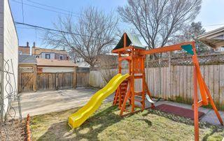 Photo 36: 847 Lansdowne Avenue in Toronto: Dovercourt-Wallace Emerson-Junction House (2-Storey) for sale (Toronto W02)  : MLS®# W5164920