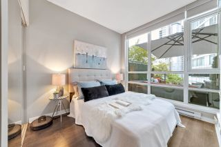 """Photo 24: 302 1189 MELVILLE Street in Vancouver: Coal Harbour Condo for sale in """"THE MELVILLE"""" (Vancouver West)  : MLS®# R2611872"""