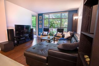 """Photo 3: 201 3583 CROWLEY Drive in Vancouver: Collingwood VE Condo for sale in """"AMBERLEY"""" (Vancouver East)  : MLS®# R2581170"""