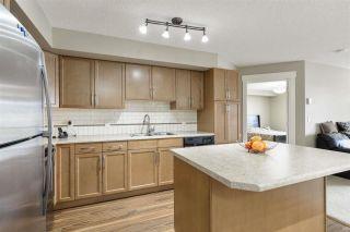 Photo 14: 206 4450 MCCRAE Avenue in Edmonton: Zone 27 Condo for sale : MLS®# E4242315