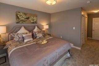 Photo 17: 23 510 Kloppenburg Crescent in Saskatoon: Evergreen Residential for sale : MLS®# SK870514