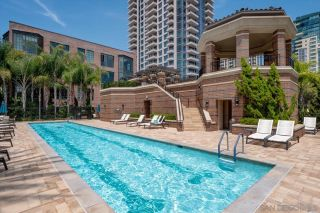 Photo 20: DOWNTOWN Condo for sale : 2 bedrooms : 500 W Harbor #412 in San Diego