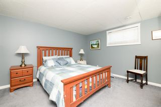 Photo 23: 18 264 J.W. Mann Drive: Fort McMurray Semi Detached for sale : MLS®# A1113086