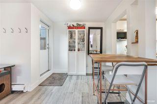"Photo 12: 103 570 E 8TH Avenue in Vancouver: Mount Pleasant VE Condo for sale in ""The Carolinas"" (Vancouver East)  : MLS®# R2544237"