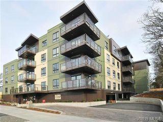 Photo 1: 205 982 McKenzie Ave in VICTORIA: SE Quadra Condo for sale (Saanich East)  : MLS®# 736301