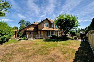 Photo 20: 16348 MORGAN CREEK CRESCENT in Surrey: Morgan Creek Home for sale ()  : MLS®# F1448518