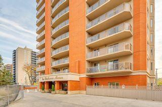 Photo 44: 102 10649 SASKATCHEWAN Drive in Edmonton: Zone 15 Condo for sale : MLS®# E4265960