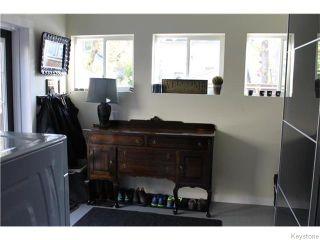 Photo 18: 748 Westminster Avenue in Winnipeg: Wolseley Residential for sale (5B)  : MLS®# 1626001