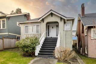Photo 20: 2731 ALMA Street in Vancouver: Point Grey House for sale (Vancouver West)  : MLS®# R2544455