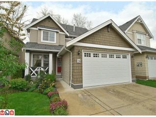 Photo 4: 26 7067 189 Street in Surrey: Clayton House for sale (Cloverdale)  : MLS®# F1010296
