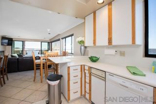 Photo 7: MISSION BEACH Condo for sale : 4 bedrooms : 2595 Ocean Front Walk #6 in Pacific Beach